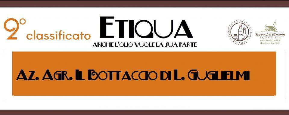 il Bottaccio premio concorso olio toscano