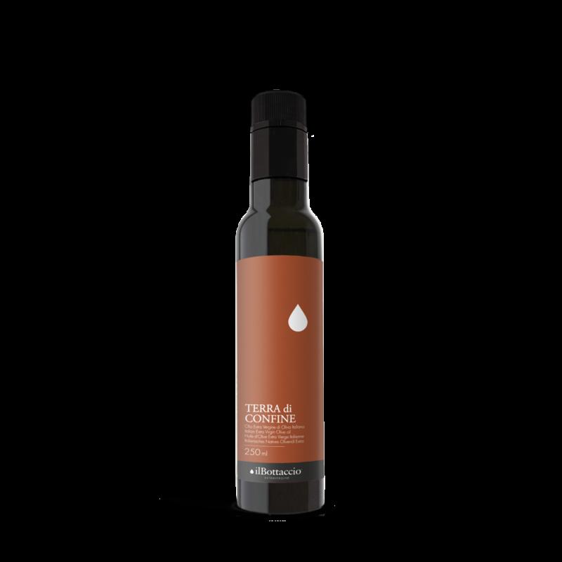 Olio_extravergine di oliva Toscano