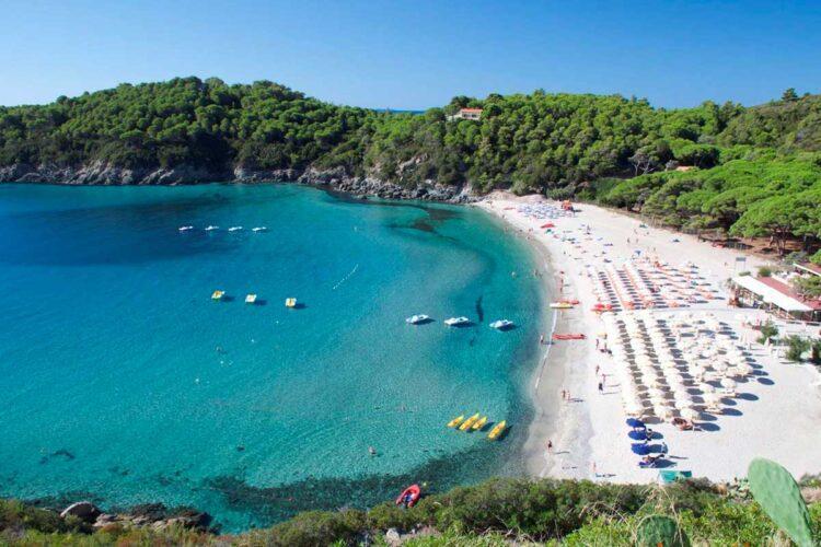 Appartamenti-Isola-d'Elba
