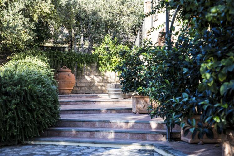 Agriturismo-Toscana