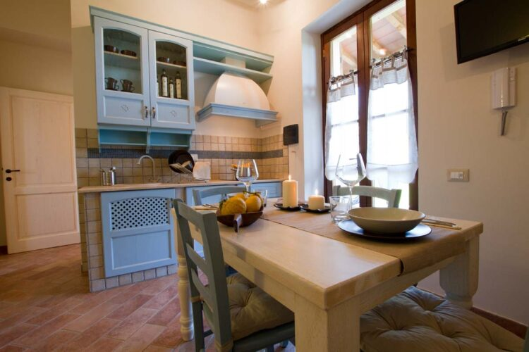 Cucina Agriturismo in Toscana
