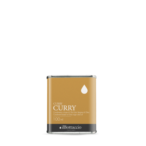 Olio-al-Curry