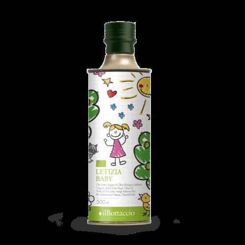 Bio_extra-natives_ Öl für_Kinder