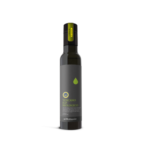 Olio_extravergine di oliva_Toscano_IGP Biologico